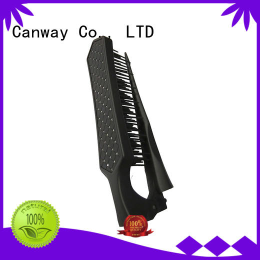 Latest hair brush and comb shinning suppliers for hair salon
