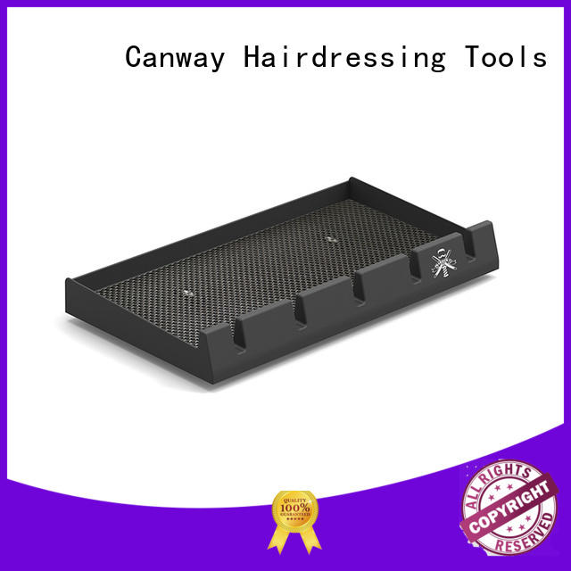 Canway salon beauty salon accessories manufacturers for hairdresser