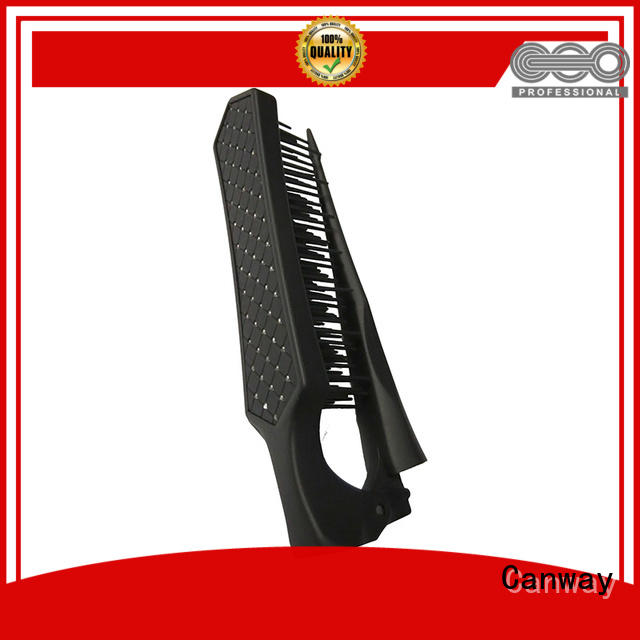 Canway Wholesale hair brush and comb supply for hair salon