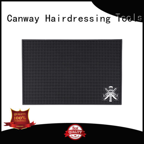 Top hair salon accessories handle supply for beauty salon