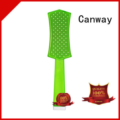Canway wet barber comb supply for hair salon