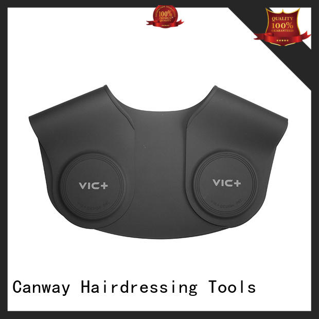 Canway New beauty salon accessories manufacturers for hair salon