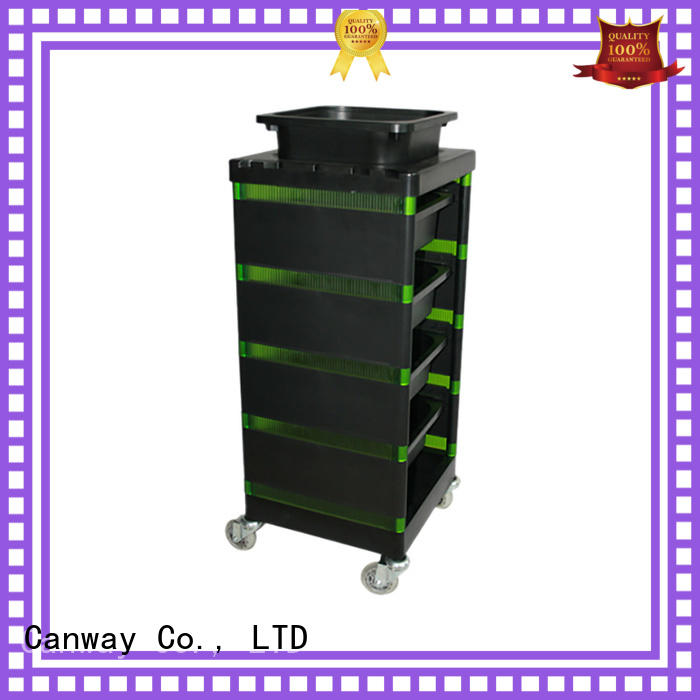 Canway Best salon accessories supply for hair salon