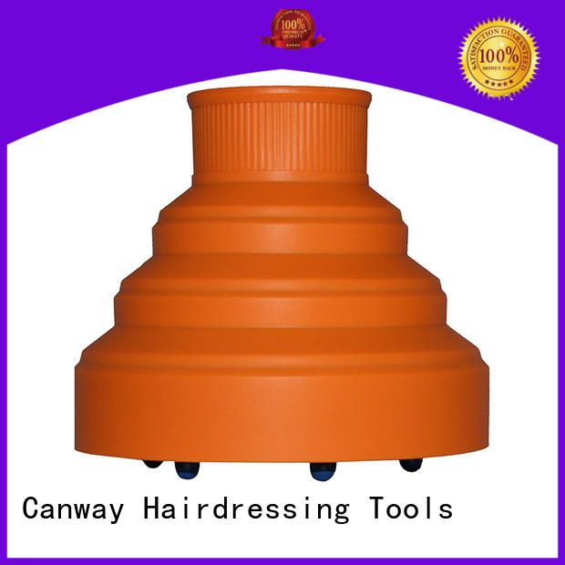 Canway New curly hair diffuser supply for hair salon