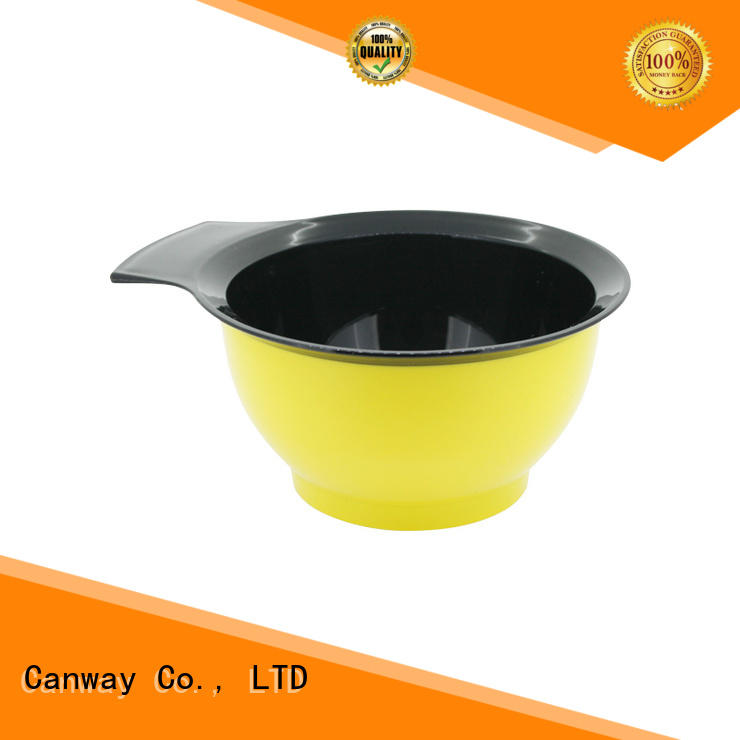 durable tint bowl supplier for barber