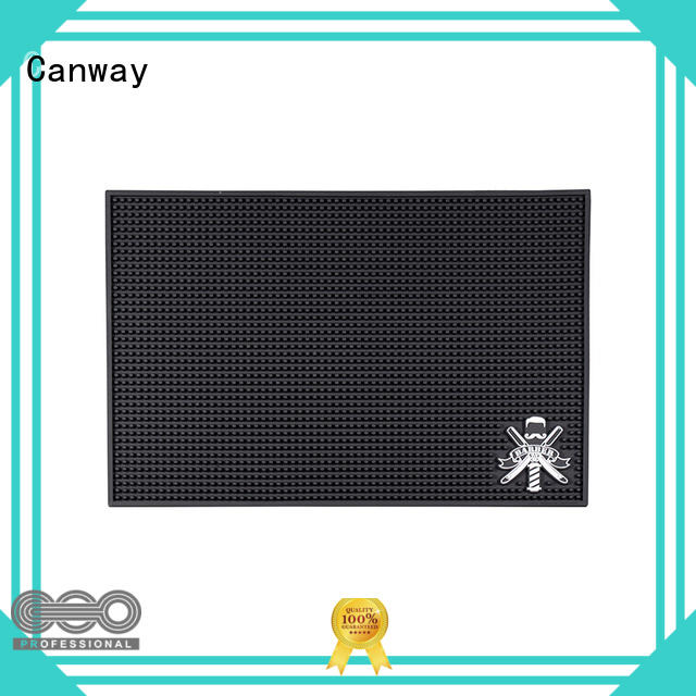 Canway handle beauty salon accessories factory for beauty salon