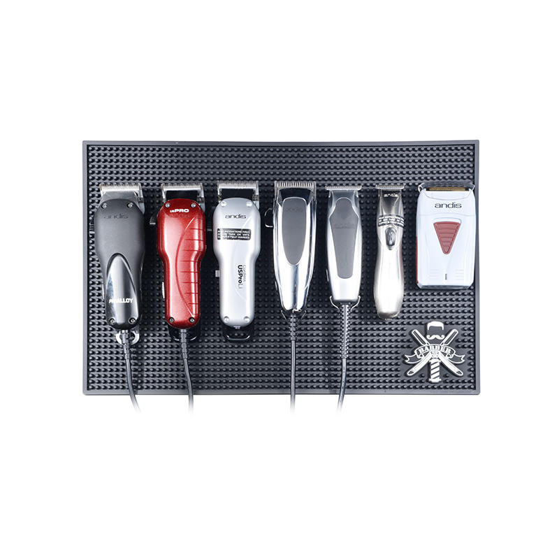 Professional Protect Hair Tools Barber Mat Non-slip Design
