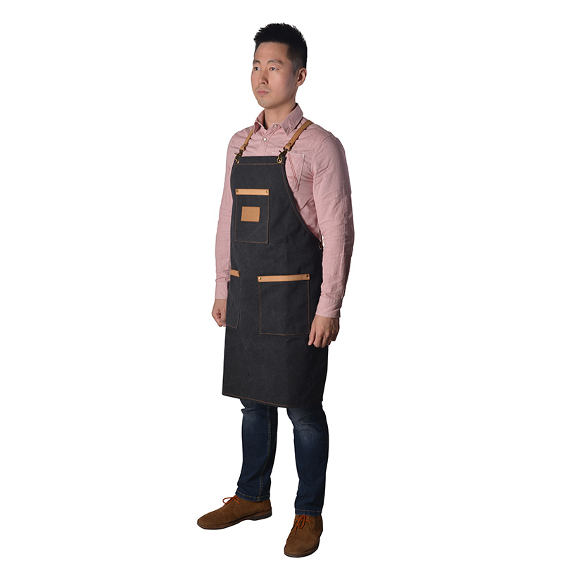 Canway Latest salon aprons company for beauty salon-1