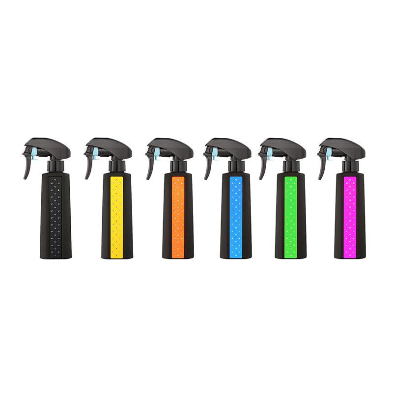 Luxury Shining 270ML Roki Diamond Spray Bottle
