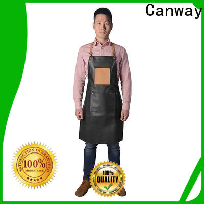 Canway New hairdresser apron company for beauty salon