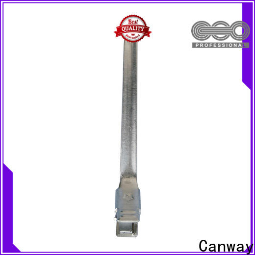 Canway High-quality hair cutting clip manufacturers for women