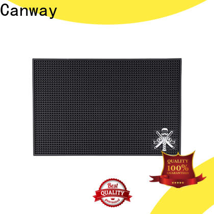 Canway case hair salon accessories manufacturers for hair salon