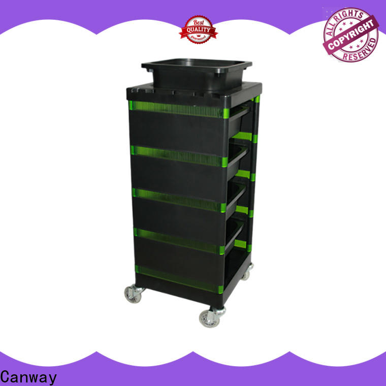 Top hairdressing accessories trolley suppliers for beauty salon