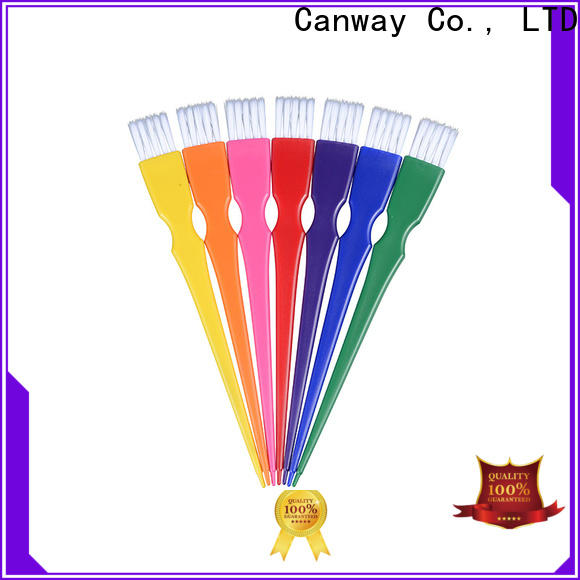 Canway Custom tint bowl factory for barber