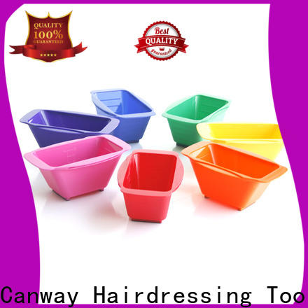 Canway tint tinting paddle for business for hairdresser