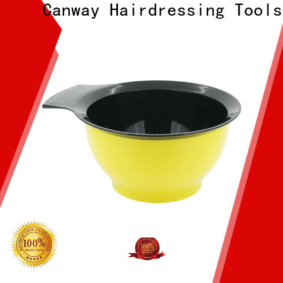 Canway pp tinting paddle suppliers for hairdresser