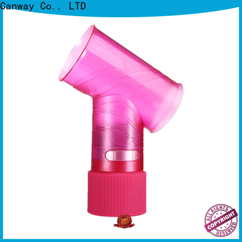 Canway Latest hair dryer diffuser attachment company for beauty salon