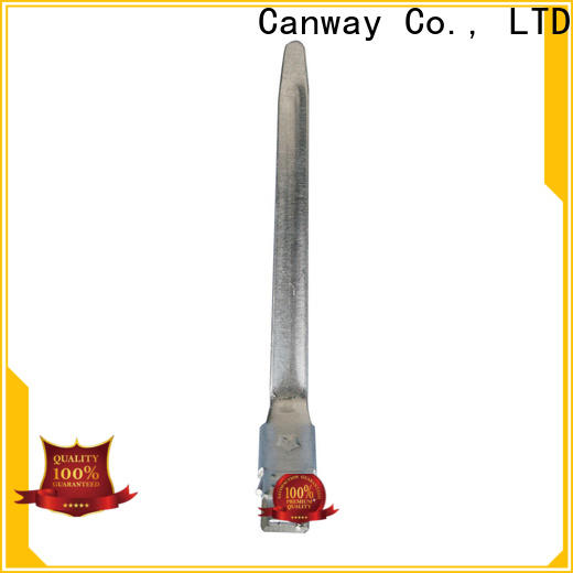 Canway shape salon hair clips suppliers for hair salon