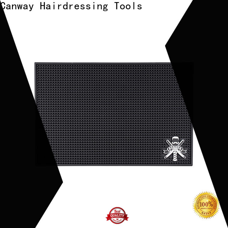 Custom hairdressing accessories collection company for hairdresser