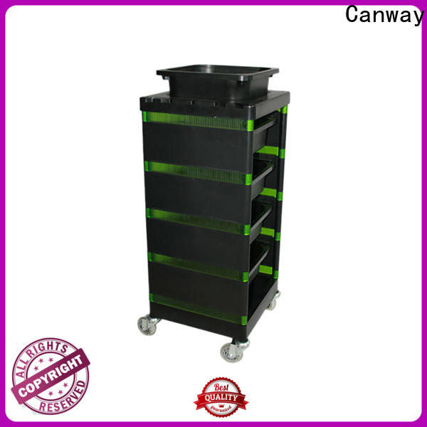 Canway New salon hair accessories factory for hairdresser