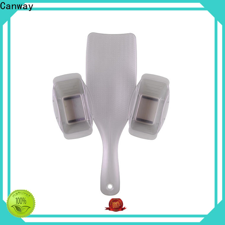 Canway Best tinting paddle manufacturers for hair salon