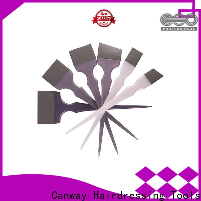 Wholesale tint brush small suppliers for beauty salon