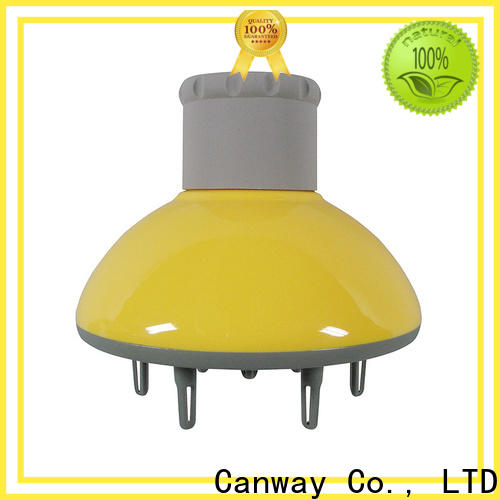 Top hair diffuser attachment design for business for beauty salon