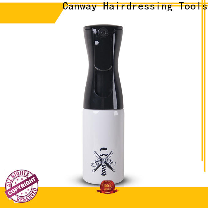 Top hair spray bottle hair factory for barber