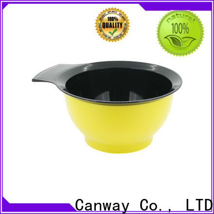Canway size tint brush suppliers for hair salon
