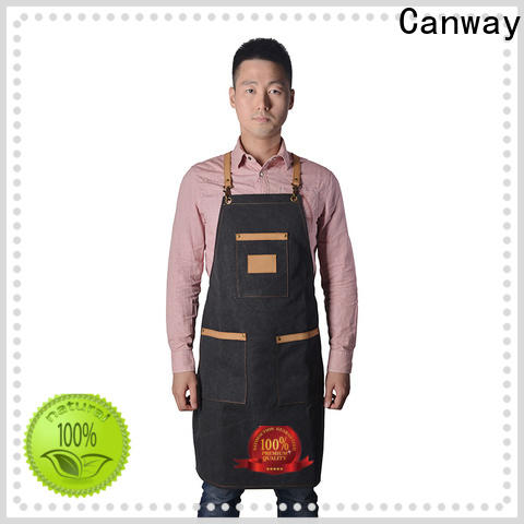 Canway Custom hair cutting cape suppliers for hairdresser