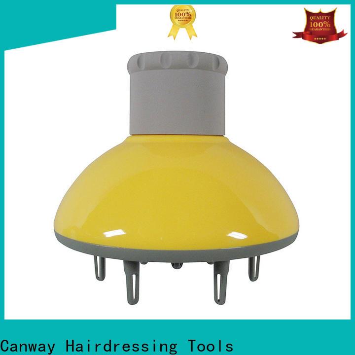 New hair dryer diffuser attachment design factory for hair salon