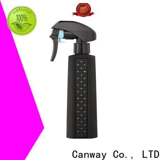 Canway Custom salon spray bottle supply for hairdresser