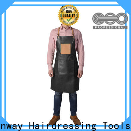 Canway Top hairdressing cape suppliers for hairdresser