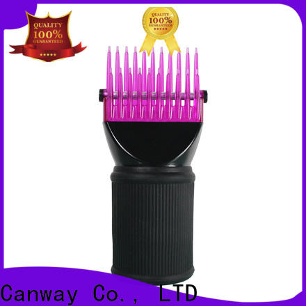 Canway Custom curly hair diffuser supply for hairdresser
