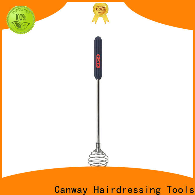 High-quality hair salon accessories clipper manufacturers for hairdresser
