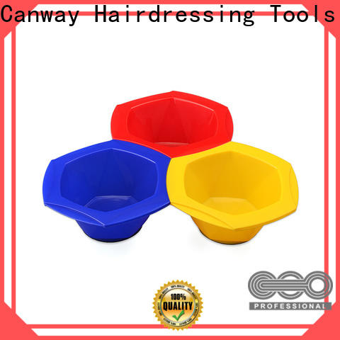 Canway two tint brush company for barber
