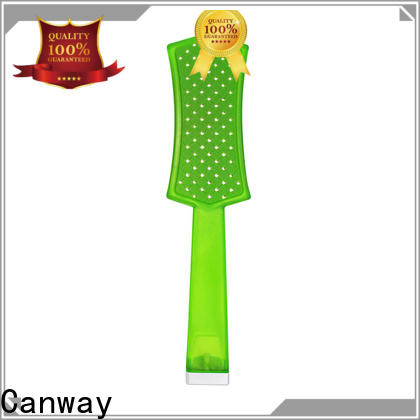 Canway High-quality barber hair brush manufacturers for kids