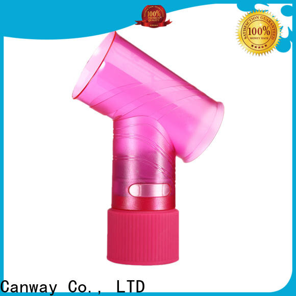 Canway curly diffuser attachment for business for women