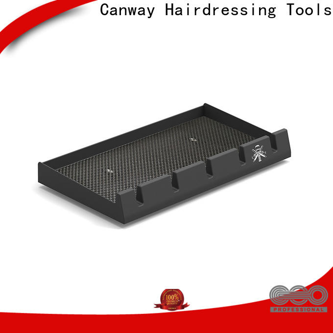 Canway Custom salon accessories manufacturers for hair salon