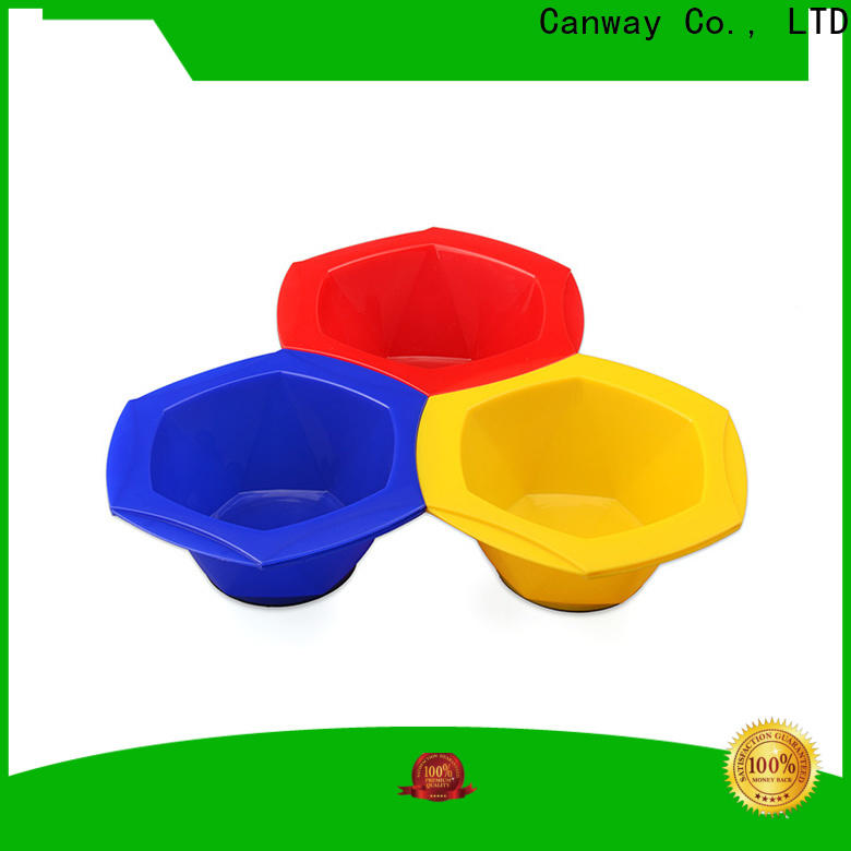 Canway High-quality tint bowl factory for barber