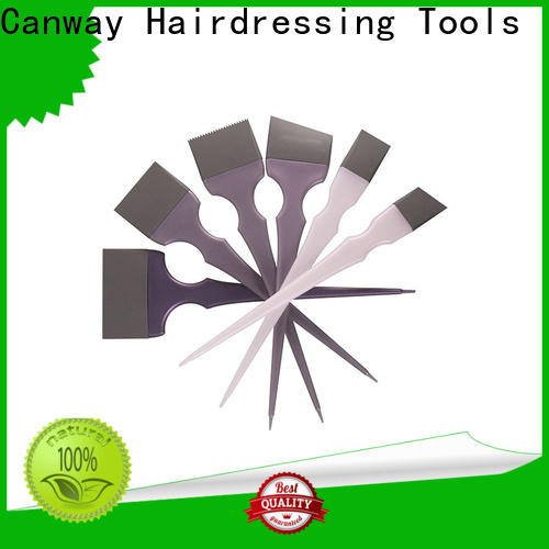 Canway High-quality tint bowl manufacturers for hair salon