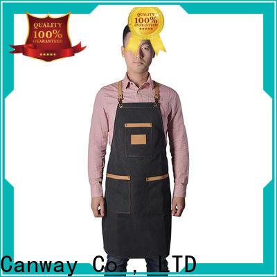 Top hair salon cape apron manufacturers for hair salon