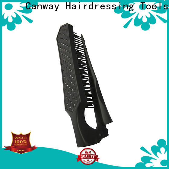 Canway Latest hairdressing combs for business for hairdresser