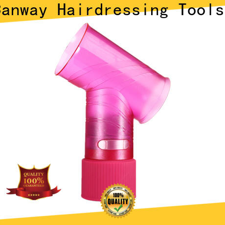 Canway New diffuser attachment factory for beauty salon