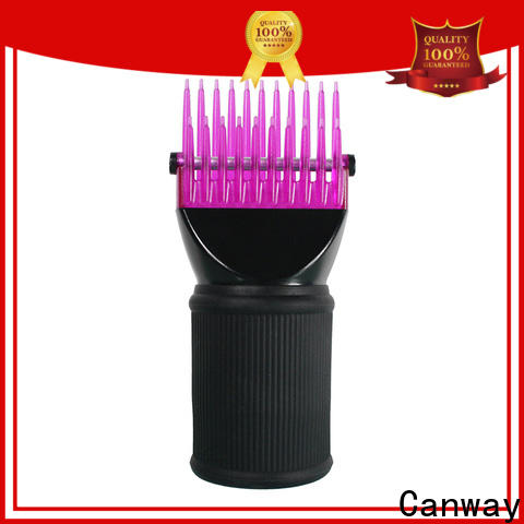 High-quality hair diffuser attachment folding supply for women