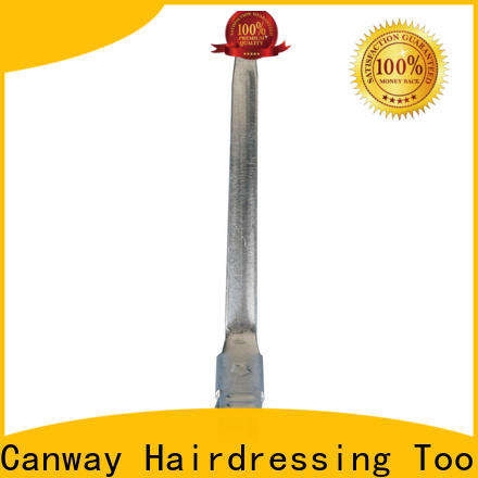 Canway shining hair cutting clip company for women