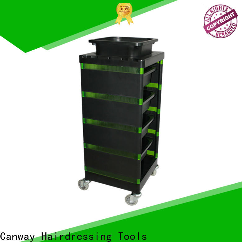 Canway protect hair salon accessories suppliers for hairdresser