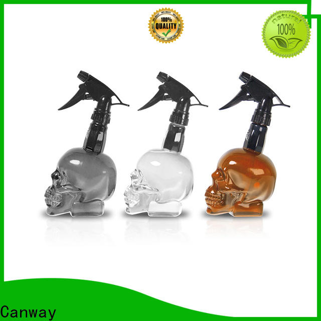 Canway Top hair spray bottle for business for hairdresser
