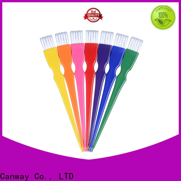 High-quality hairdressing tint brushes two factory for hair salon