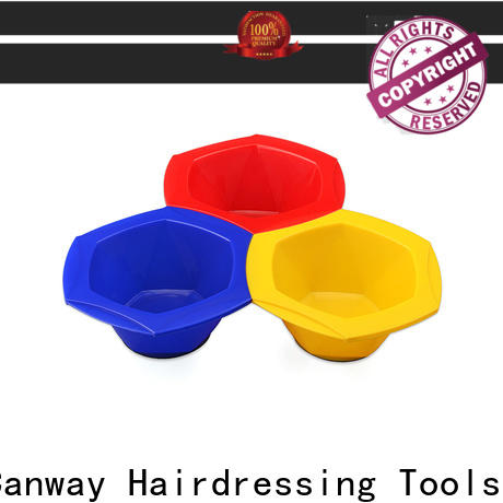 Canway Latest tinting paddle manufacturers for barber